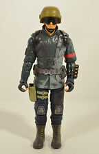 "2009 John Connor 6"" Playmates Toys Action Figure Terminator Salvation"