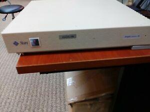 Sun SPARC 10 SparcStation 10 60hz Model #544