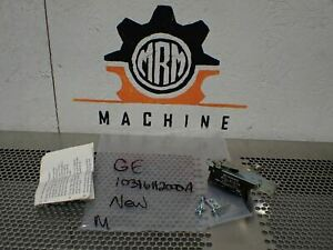 General Electric 10316H2000A Auxiliary Switch New Old Stock See All Pictures
