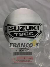Suzuki Katana L/h Emblema 68233-49200 gsx1000 Gsx750