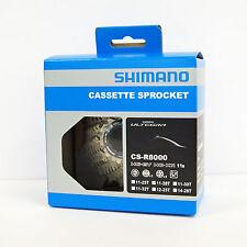 Shimano Ultegra Cs-r8000 11-speed 11-28t casete