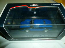 die cast 1/43 ebbro-porsche 904 carrera gts 1964  new