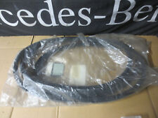 Ford Maverick 00-06 Rear Boot Tailgater Weather Seal Part No 4140893