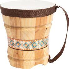 Trommel Bango, Kindertrommel aus Holz
