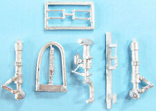 F-86 D/K Sabre Landing Gear  For 1/48th Scale for Special Hobby Model  SAC 48289