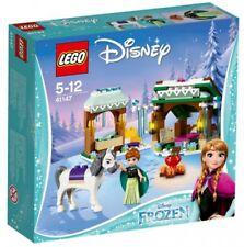 LEGO 41147 L'AVENTURE SUR LA NEIGE PAR ANNA - DISNEY REINE DES NEIGES NEW