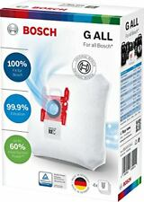 Bosch Bbz41fgall - Sacchetti Powerprotect per aspirapolvere 5l (p7w)