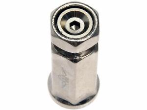 For 1991-2000 GMC C3500HD Lug Nut Dorman 29215GJ 1992 1993 1994 1995 1996 1997