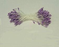 Blütenstempel, Staubblätter, Staubgefäße für Bastelarbeiten und Floristik