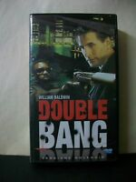 DOUBLE BANG [vhs, 103', Eagle Picture, 2001]