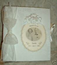 50th GOLDEN WEDDING ANNIVERSARY MEMORY GUESTBOOK