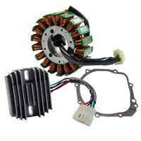 Engine Stator Regulator Rectifier per Suzuki GSXR600 GSX-R600 2001-2003 nuovo