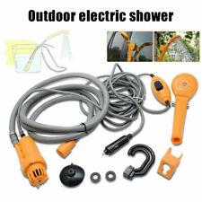 Schlauch Dusche Wasser Pumpe USB-Kabel Draussen Düse Wiederaufladbar Elektrisch