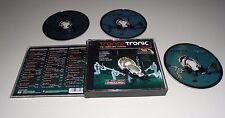 3CDs  Trance Tronic Vol.1  Paffendorf  Scooter u.a.  45.Tracks  2006  168