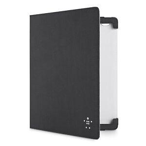 Belkin Black Bi-Fold Folio for the Apple iPad with Retina Display Gen 2, 3, & 4