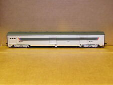 NEW JERSEY TRANSIT BAGGAGE # 5115  SMOOTH SIDE PASSENGER CAR BY IHC NIB 48180