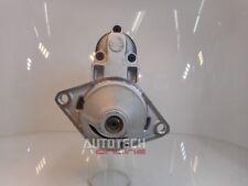 Anlasser 12V 1,1KW Opel Astra G Vectra B Zafira A 1.8i 16V 6202042 NEU
