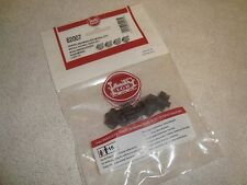 Lgb 62007 Mogul Double Idler Gear Set Of 4 Pieces Brand New In Bag Hard To Find!