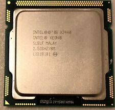 Intel Xeon X3440 2.53 GHz Quad-Core Processor - Multiple Available