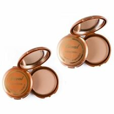 Pressed Powder Medium Shade Bronzers