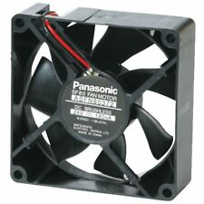 Panasonic asfn 86372 ASSIALE 24 V DC Brushless Fan 3250 RPM 80 x 80 x 25 mm