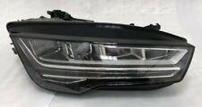 Audi a7 2011-2018 headlight. Full MatrixLed. Perfect condit. RIGHT - 4G8941774M