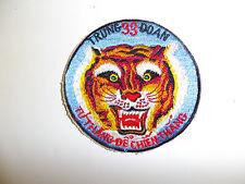 b7576 RVN Vietnam Army 33rd Infantry Regiment Trung Doan Tu Thang De Chien IR8C