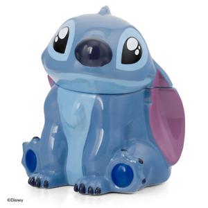 SCENTSY Disney Stitch Plug In Warmer - BNIB