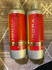 SCHWARZKOPF IGORA Viviance 1.9%/6vol Developer Lotion 1000 Ml/33oz