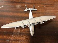 Danbury Mint Pan Am Clipper 1:189 Scale Pewter Plane
