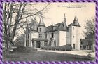 Carte Postale - Environs de SENONCHE - château de Tardais