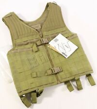 NEW Blackhawk S.T.R.I.K.E. Elite MOLLE Tactical Vest Coyote Tan STRIKE 37CL66CT