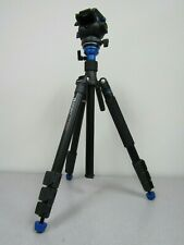 Benro Aero 4 Video Travel Angel Tripod (A2883FS4) - Max Load 8.8 lb (4 kg)
