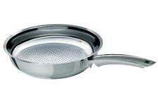 Fissler Pfanne Crispy Steelux Premium 24cm 12140024100