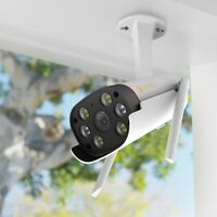 DIGOO Wireless WIFI 1080P IP Camera Network Cam CCTV Outdoor Security IR