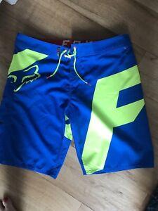 Fox  36 . Super Quality Brand New Unused 💕race Shorts