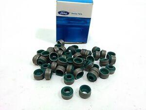 *50 PCS* NEW - OEM Ford  Engine Valve Stem Oil Seal E6TZ-6571-AMR