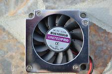 Ventilador Mini 5v Unidos Pro 0.15A - Ideal Para Solar y de la manía