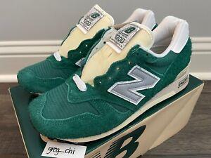 AIME LEON DORE NEW BALANCE M1300AL 1300 Botanical Green Shoes 8.5 ALD