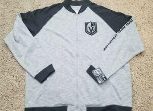 Vegas Golden Knights Jacket Size 3xl New