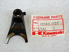Kawasaki NOS NEW 13140-1137 Shift Fork KLF KLT KLF185 KLT185 Bayou 1985-88