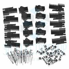 Lot de 10 connecteurs JST SM 2.54mm male femelle 2p imprimante 3d, modelisme