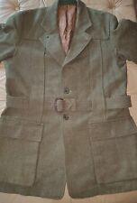 Da Uomo Tweed Vintage Caccia, Pesca, Tiro Giacca