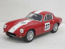 Lotus Elite Nr.37, 1960, rot/weiß, Road Signature, 1:18, o. OVP