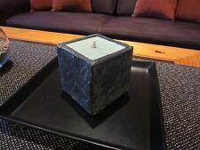 Schmelzlicht , Kerze , Fackel mit Kupferbrenner (Spirale) für Innenräume