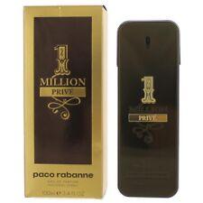 Paco Rabanne 1 MILLION PRIVE 100ml Eau de Parfum Spray para hombres