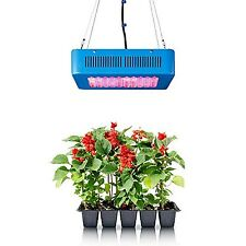Dual Mode LED Grow Light 150W for Hydroponic Garden Medical Herbs Plants