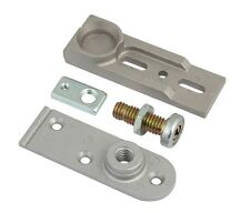 Axim Heavy Duty Universal Bottom Pivot for Aluminium Doors