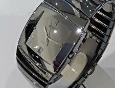Rado Sintra Keramik mit Diamanten Damen Modell R13721702 ungetragen