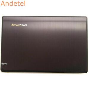 New Lenovo IdeaPad Y580 Y580A Y580P Lcd Back Cover Rear Lid 90200848 AM0N000400